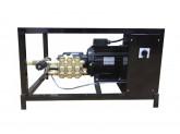 Аппарат высокого давления Hawk FX 2515 BP + шланг высокого давления 10м + пистолет в сборе