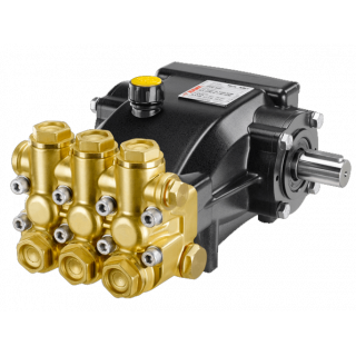 Водяной плунжерный насос высокого давления Hawk NMT1820R