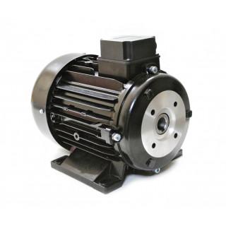 Электродвигатель Hawk Nicolini 6,5 кВт, 3 фазы (полый вал) 1450 об/мин