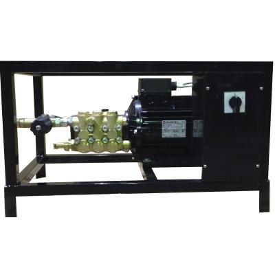 Аппарат высокого давления Hawk FX 2015 BP