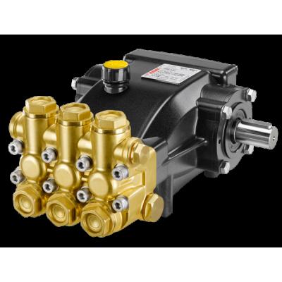 Водяной плунжерный насос высокого давления  Hawk NMT1520R