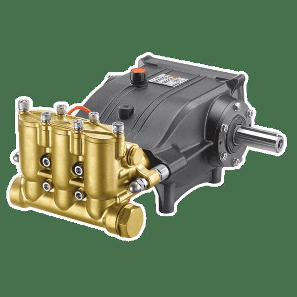 Водяной плунжерный насос высокого давления Hawk MXT1015L