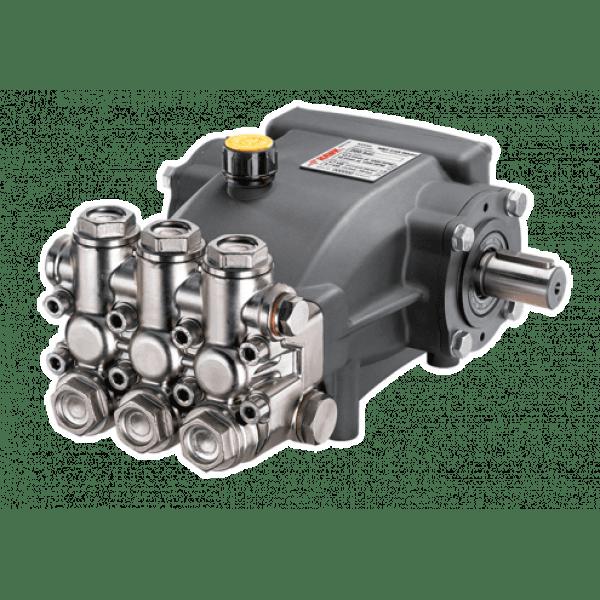 Водяной плунжерный насос высокого давления Hawk NMT1820CWR