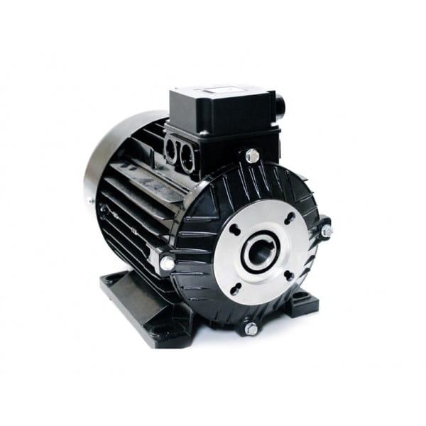 Электродвигатель Hawk Nicolini 4,0 кВт, 3 фазы (полый вал) 1450 об/мин