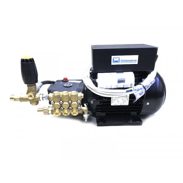 Аппарат высокого давления Hawk M 1511 BP AR
