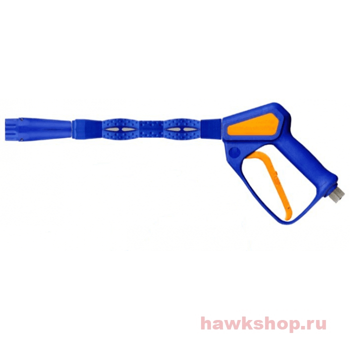 Пенокопье с пистолетом Hawk Anti Frost easywash365+