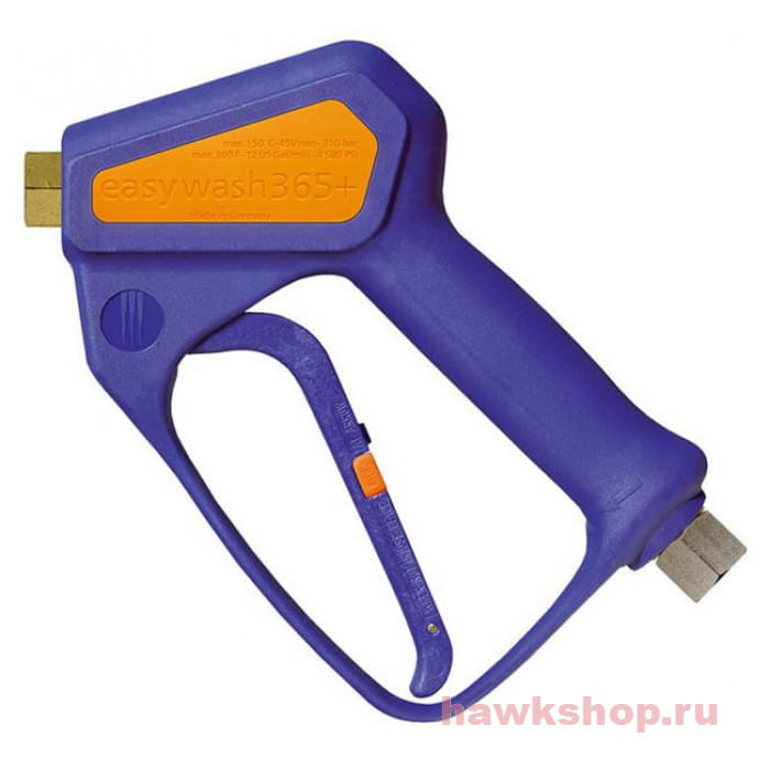 Пистолет в/д Hawk easywash365+ Freeze stop