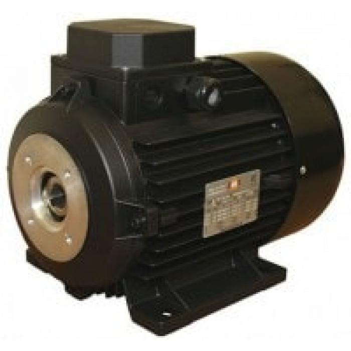 Электродвигатель Electrics Motors Europe 5,5 кВт, 3 фазы (п/вал)1450 об/мин+Termic