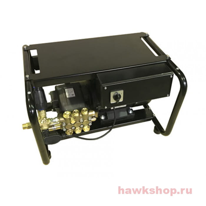 Аппарат высокого давления Hawk FJ 2015 TTSH
