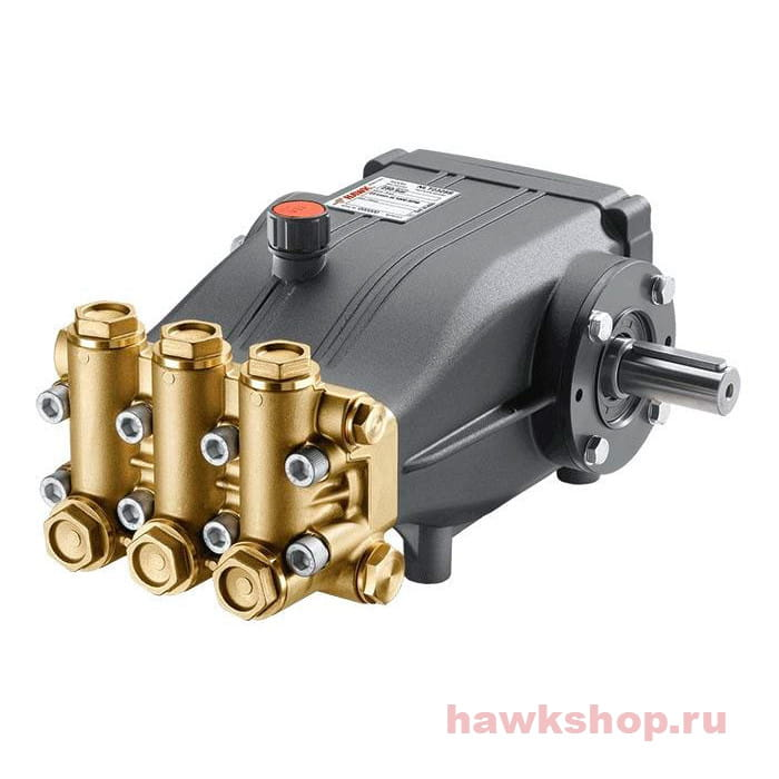 Плунжерный насос высокого давления Hawk XLT2530L/R