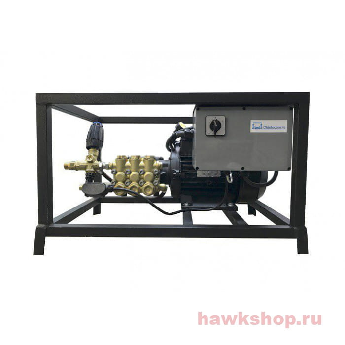 Аппарат высокого давления Hawk FX 1614 TS