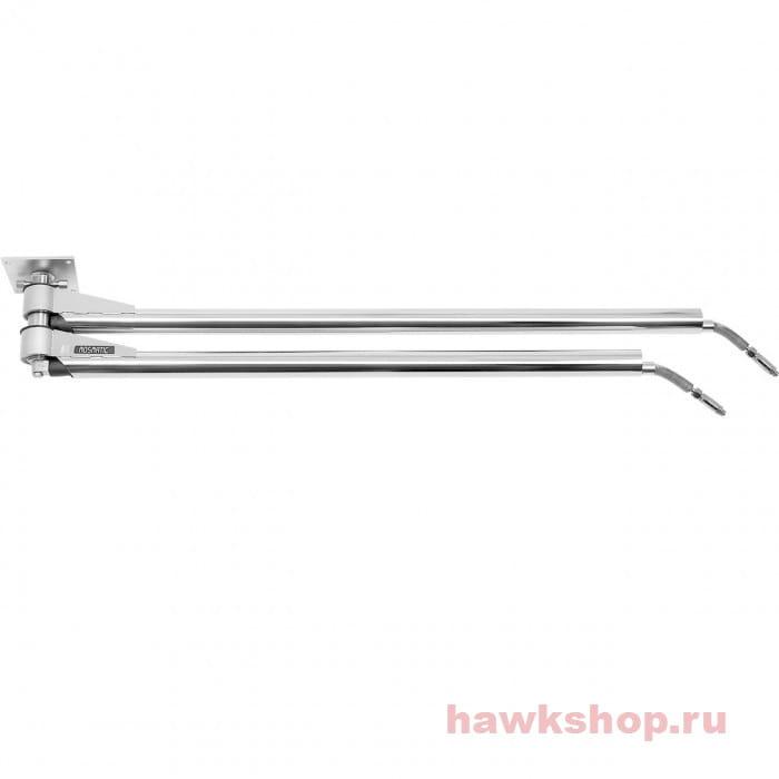 Консоль потолочная двойная Hawk 1600+1750 мм