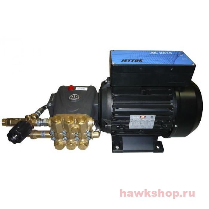 Аппарат высокого давления Hawk M 2015 TST AR