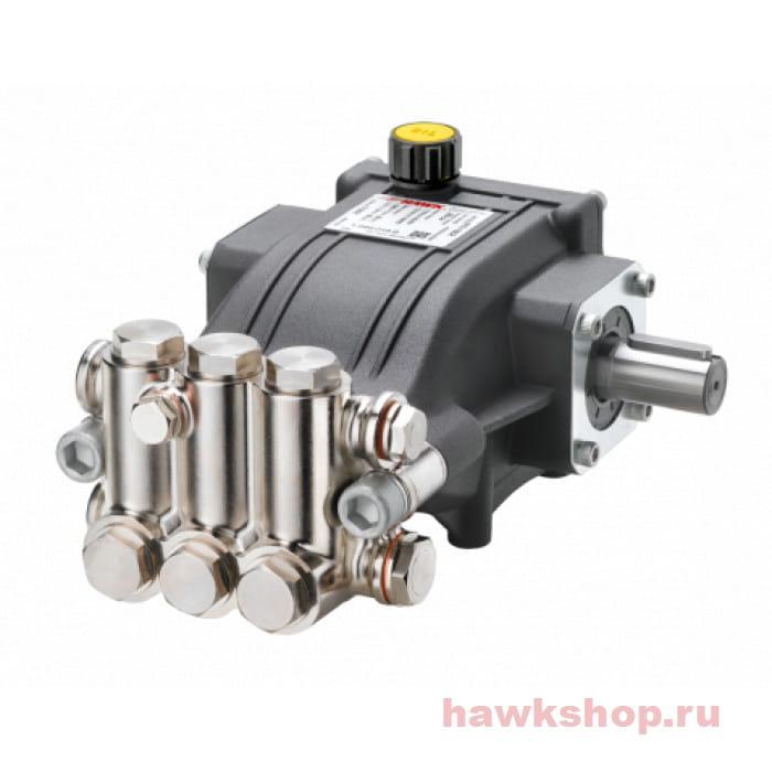 Плунжерный насос высокого давления Hawk NHDP1520CW