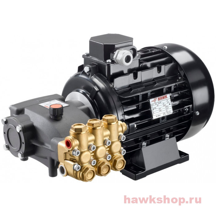 Моноблок высокого давления Hawk 610005
