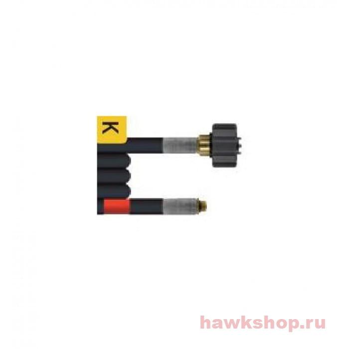 DN06 300 бар, 10 м R+M 420301010 в фирменном магазине Hawk