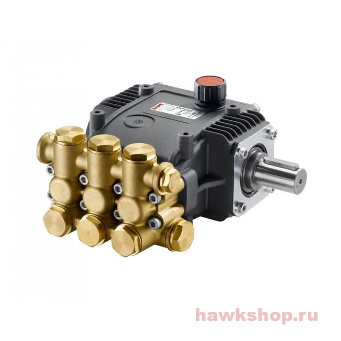 Плунжерный насос высокого давления Hawk NST1012R