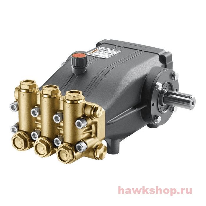 Плунжерный насос высокого давления Hawk XLT5015IR