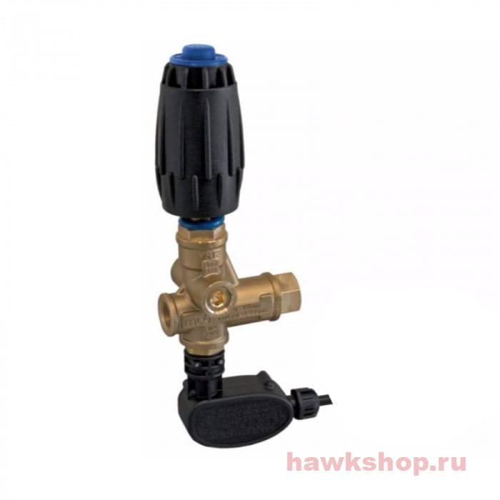 Регулятор давления с выключателем Hawk VRT3 250