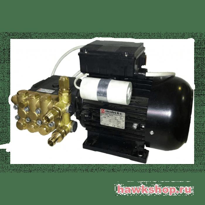 Аппарат высокого давления Hawk M 1511 BP