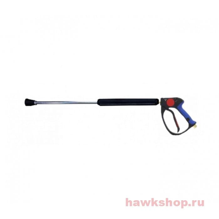 Пистолет распылительный в/д Hawk MV2012 в сборе