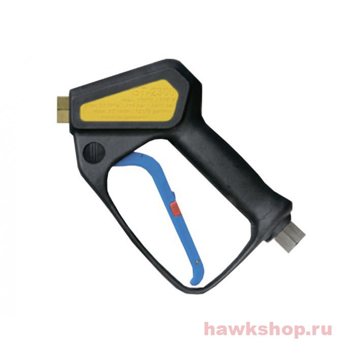 "Пистолет в/д Hawk ST-2300 Freeze Stop 3/8""F"