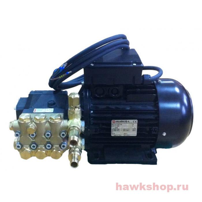 Аппарат высокого давления Hawk M 1914 BPL