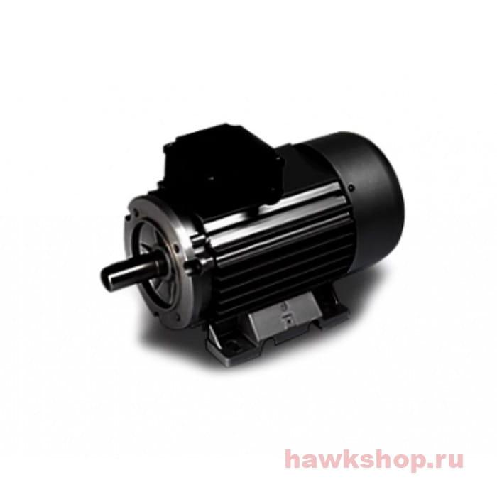 Электродвигатель Hawk Electrics Motors Europe T160 15 кВт, 3 фазы (стандартный вал) 1450 об/мин