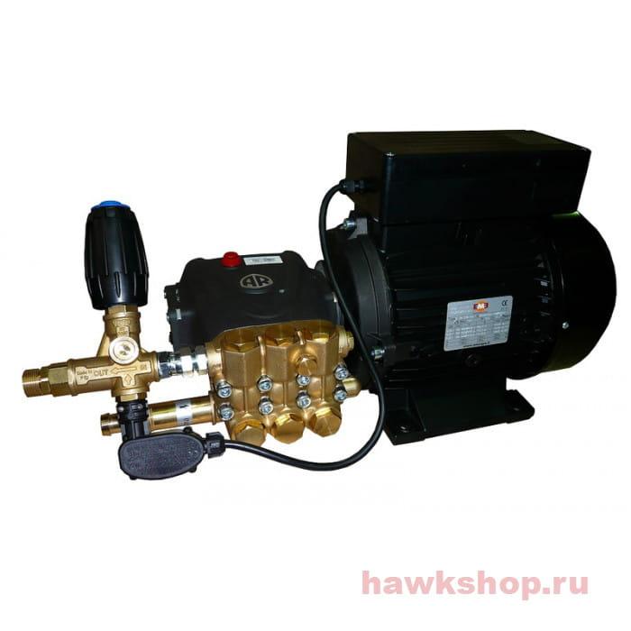 Аппарат высокого давления Hawk M 1815 TST AR
