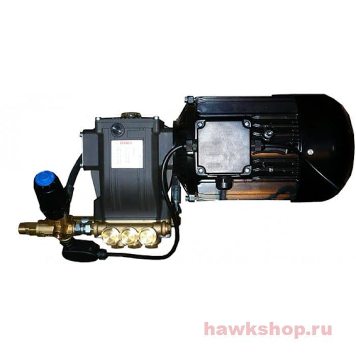 Аппарат высокого давления Hawk M 2015 BP AR