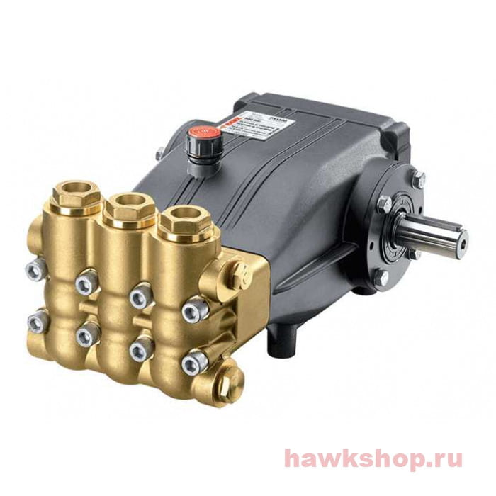 Плунжерный насос высокого давления Hawk PX1150IR