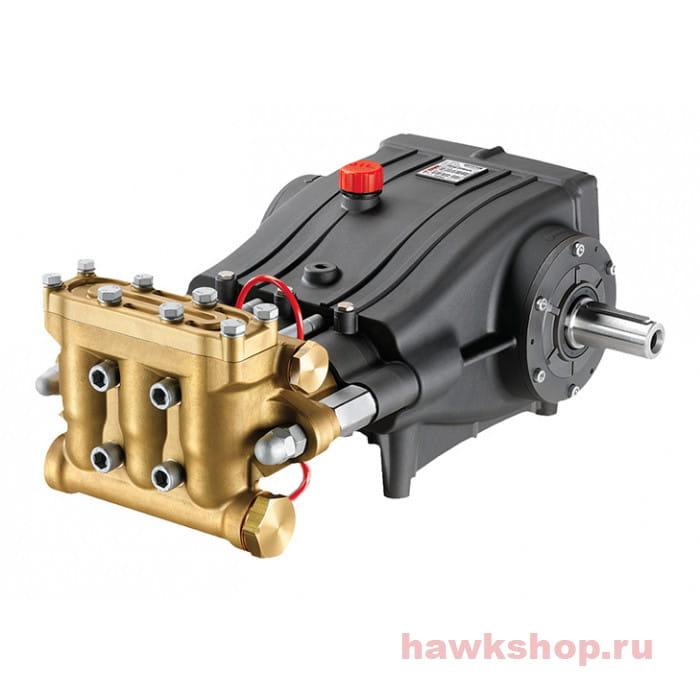 Плунжерный насос высокого давления Hawk GXT1515SR