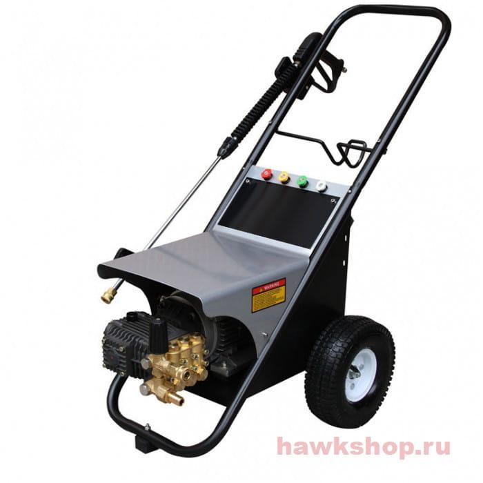 Аппарат высокого давления Hawk FX 2015 TS-AR Mob