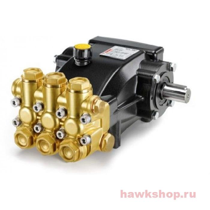Плунжерный насос высокого давления Hawk NMT1520R