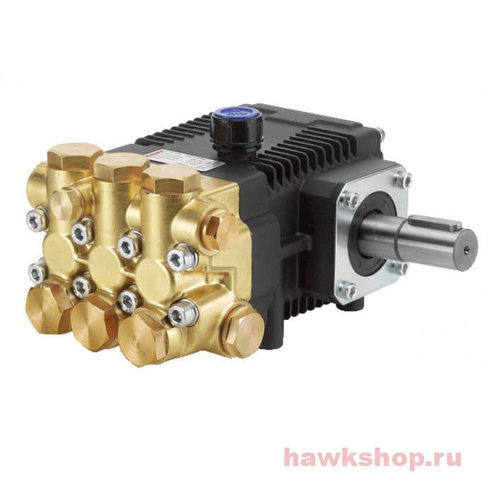 Плунжерный насос высокого давления Hawk HD1415R